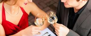 coppia vino