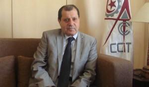 Mounire Mouakhar