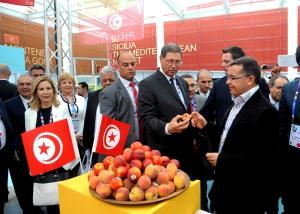 tunisia expo