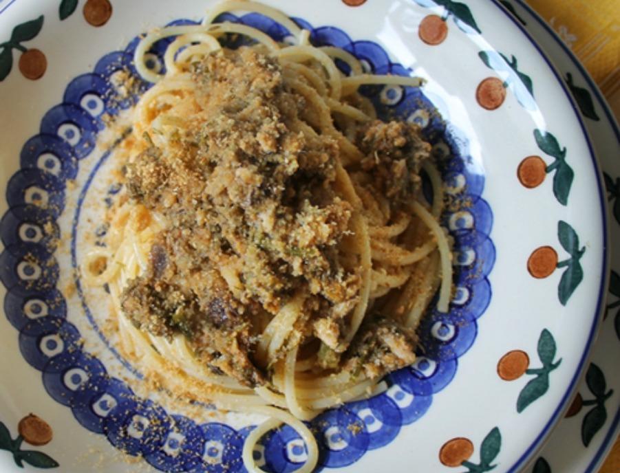 pasta con le sarde bites pasta with sardines pasta con le sarde recipe ...