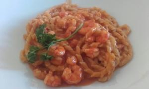 ristorante-primafila-terrasini-busiate-gambero