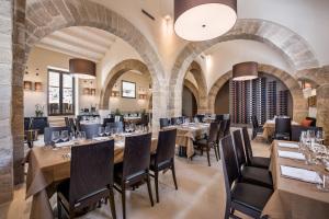 Baglio Sorça Resort & Wine Experience - Il Ristorante