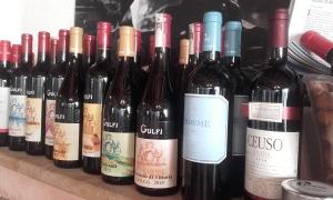 sfizi vini