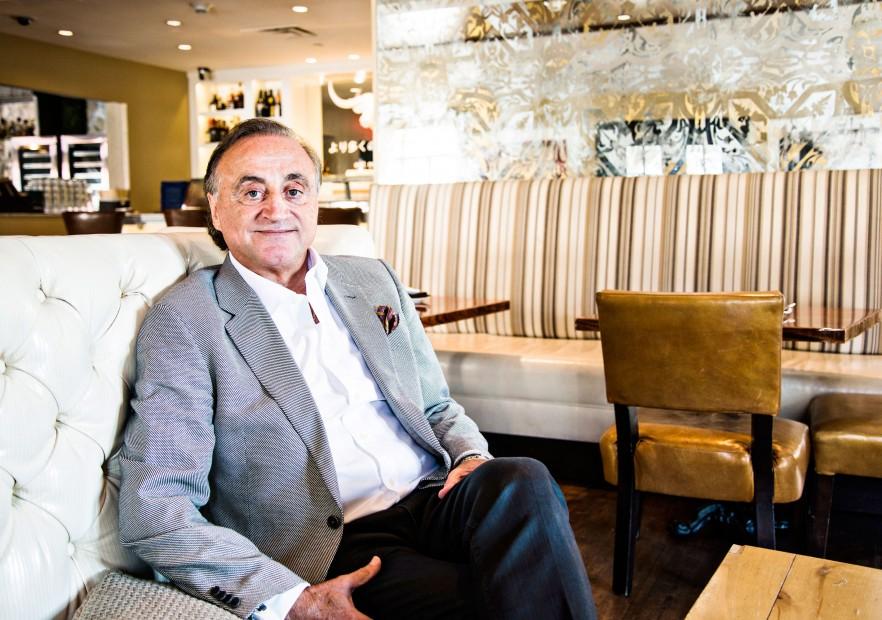 Alberto Lombardi, orgoglio italiano nella ristorazione USA. L'intervista.