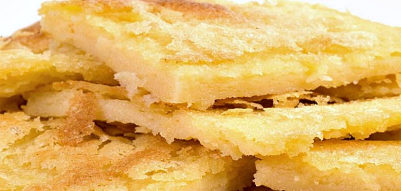 Ricette d' Italia. La Belicada Piemontese