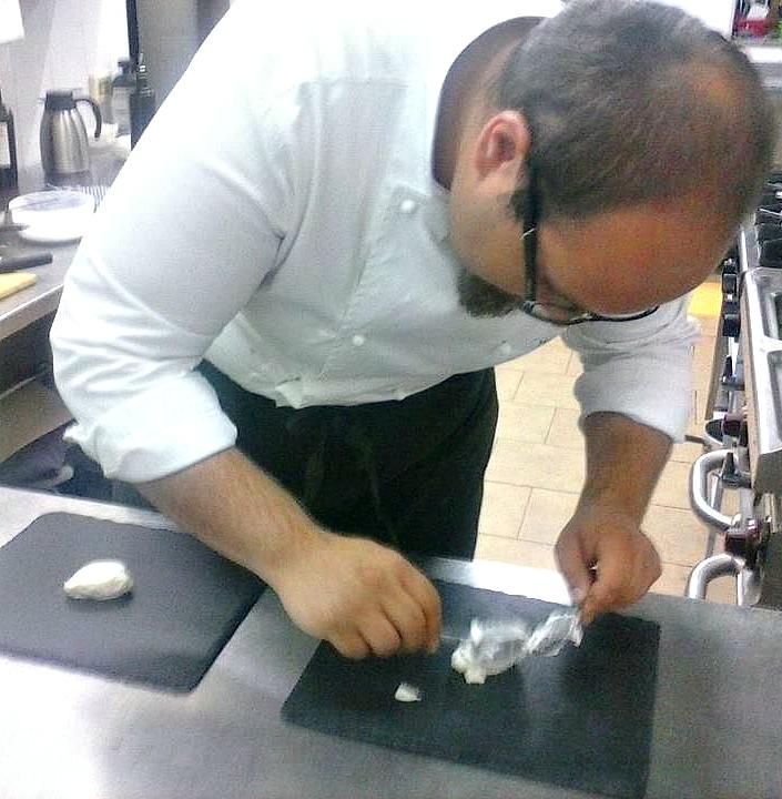 A Nicosia, una cucina di classe: quella di Hermès Picone. | Scelte ...