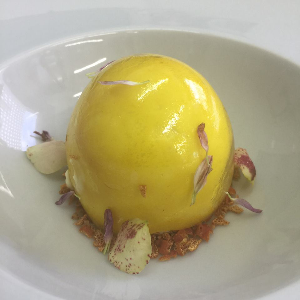 A Nicosia, una cucina di classe: quella di Hermès Picone.   Scelte ...