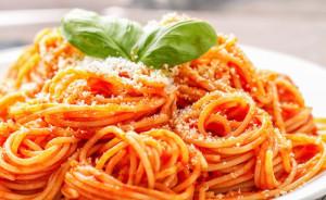 spaghetti nido