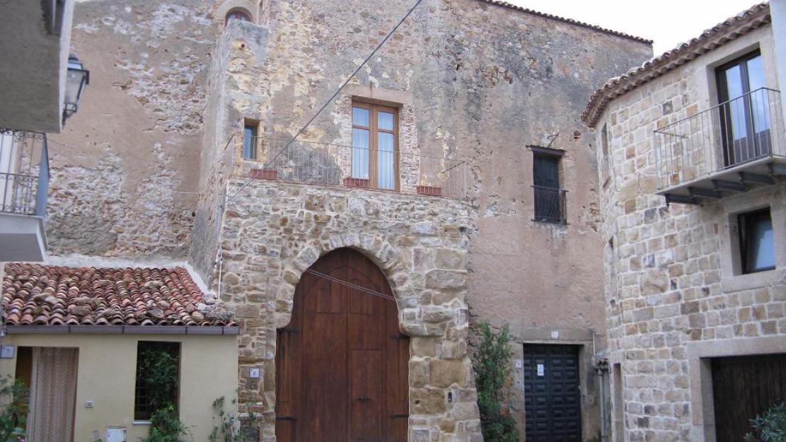 Castello di San Giorgio Castel di Tusa