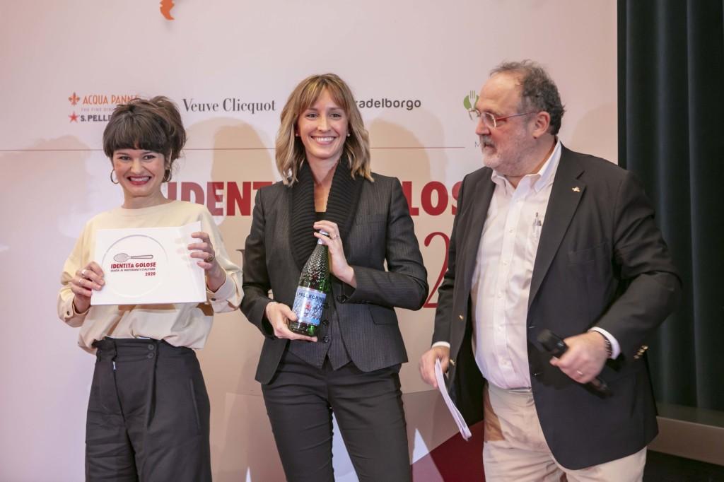 Chiara Pavan - CREDITS BRAMBILLA-SERRANI