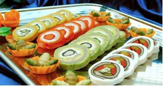 Ricerche correlate a Finger food veloci freddi