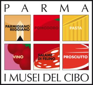 Logo Musei del Cibo generale6