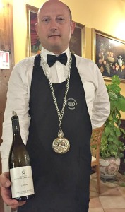 sommelier baglio
