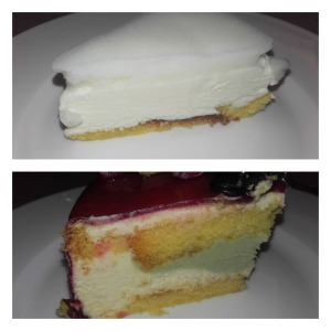 la tonnara torte