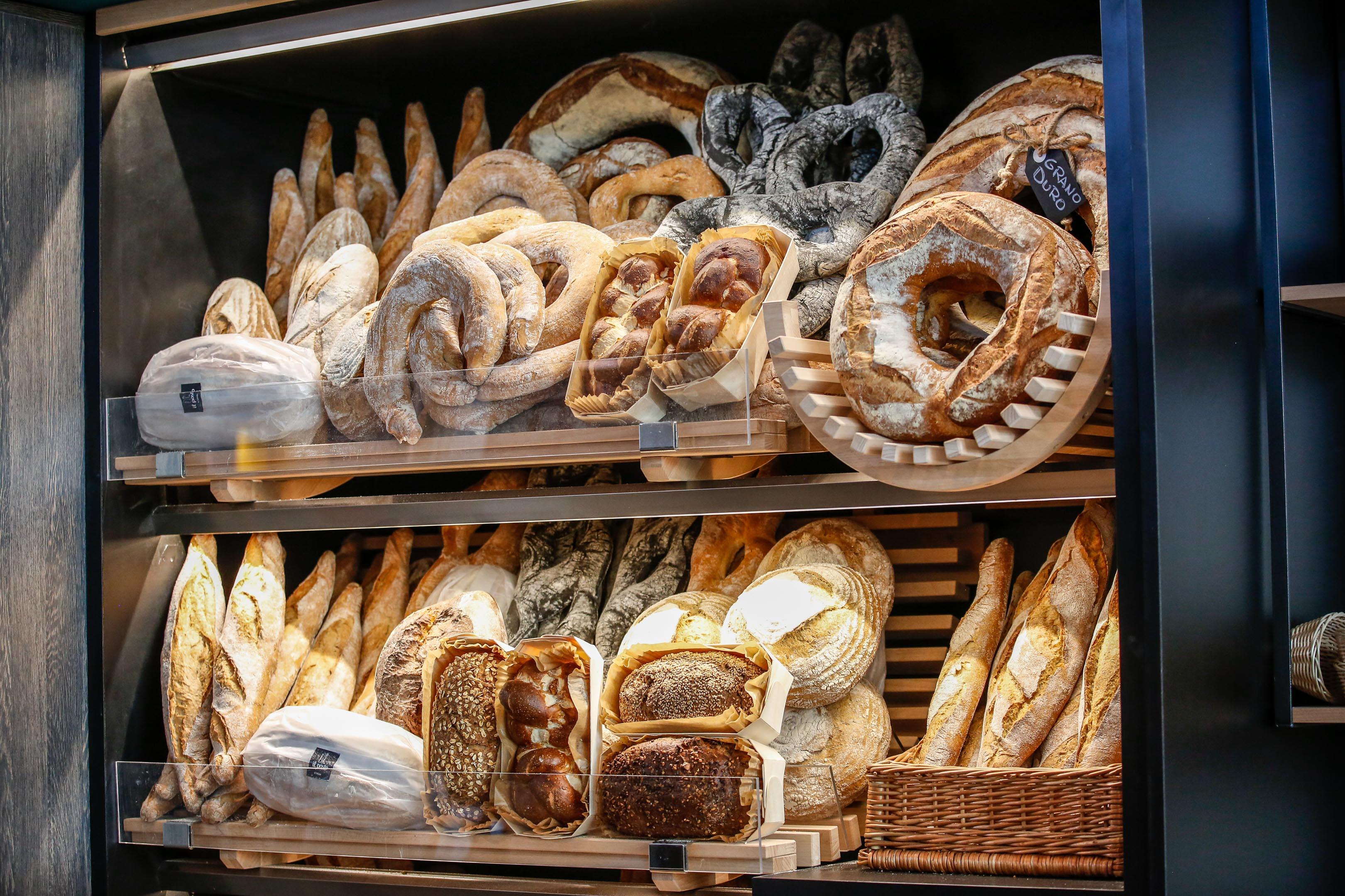 Risultati immagini per pane germania