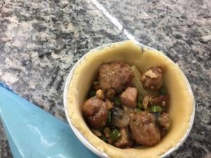 timballo ricetta 2