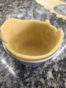 timballo ricetta