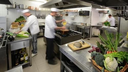 cucina-ristorante