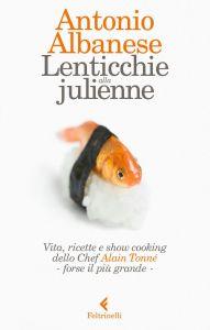 lenticchie julienne