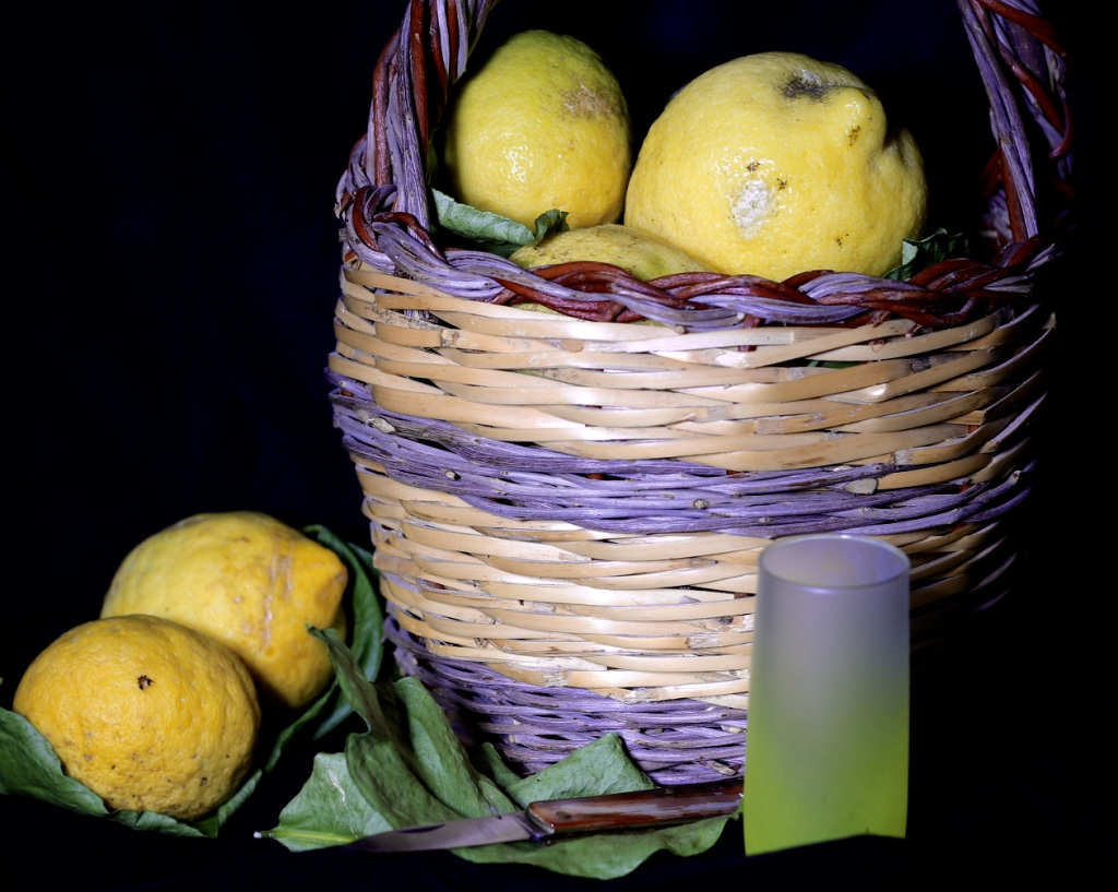 limone seccagno