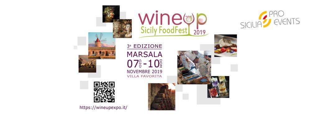 Logo WineUp